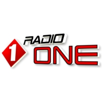 Logo of radio station Radio ONE 102.4 FM