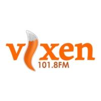 Logo de la radio Vixen 101