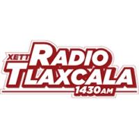 Logo of radio station Radio Tlaxcala