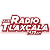 Logo of radio station Radio Tlaxcala
