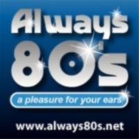 Logo de la radio Always 80's