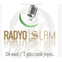 Logo of radio station Radyo Islam