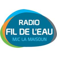Logo of radio station Radio Fil de I'Eau - Fleurance