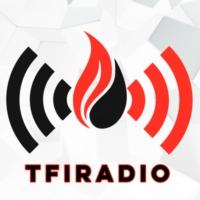 Logo of radio station The Fountain Internet Radio