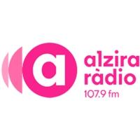 Logo de la radio Alzira Ràdio