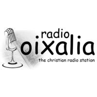 Logo of radio station Ράδιο Οιχαλία