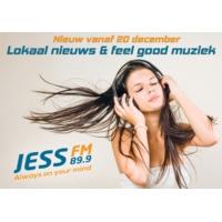 Logo de la radio JessFm