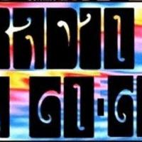 Logo of radio station Radio A Go Go - Mod Radio UK