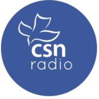 Logo of radio station KAWZ 89.9 FM
