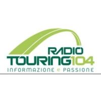 Logo de la radio Radio Touring 104