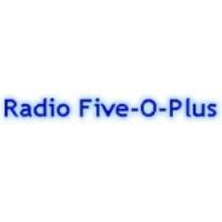 Logo of radio station Radio Five O Plus