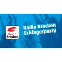 Logo de la radio Radio Brocken - Schlagerparty