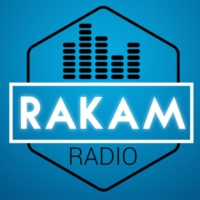 Logo of radio station Rakam