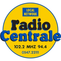 Logo of radio station Radio Centrale