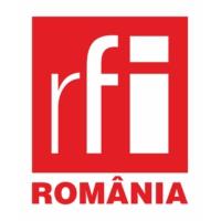 Logo de la radio RFI România