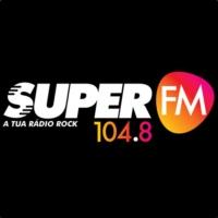 Logo de la radio Rádio Super FM