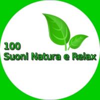 Logo de la radio 100 SUONI NATURA E RELAX