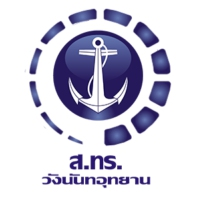 Logo of radio station เสียงจากทหารเรือ - Voice Of Navy FM 106Mhz Bangkok Thailand