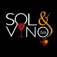 Logo of radio station Ecce Vino FM