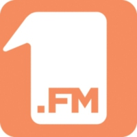Logo of radio station 1.FM - Blues