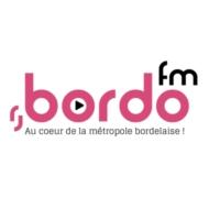Logo of radio station BORDO FM  2