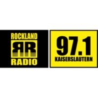 Logo of radio station Rockland Radio - Kirchheimbolanden 97.1