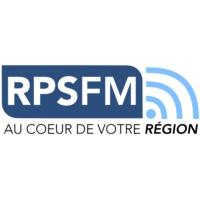 Logo of radio station RPSFM