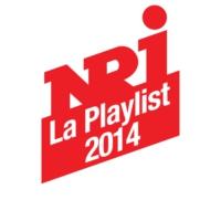 Logo de la radio NRJ La Playlist 2014