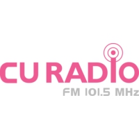 Logo of radio station สถานีวิทยุจุฬาฯ - CU RADIO