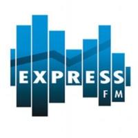 Logo of radio station Express FM