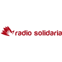 Logo of radio station Radio Solidaria