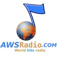 Logo of radio station AWS Radio