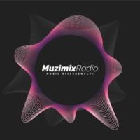 Logo of radio station Muzimixradio