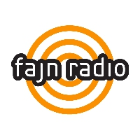 Logo of radio station Fajn Rádio