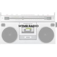 Logo of radio station MTMR Radio