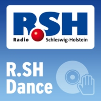 Logo of radio station R.SH Dance