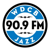 Logo of radio station WDCB 90.9 FM