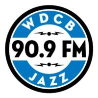 Logo of radio station WDCB 90.9 FM