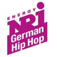 Logo de la radio ENERGY German Hip Hop