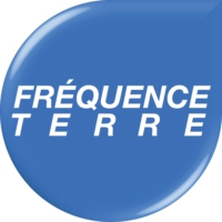Logo of radio station Fréquence Terre La Radio Nature