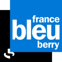 Logo of radio station France Bleu Berry