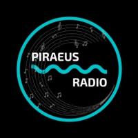 Logo of radio station PiraeusRadio