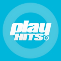 Logo of radio station Play Hits ES