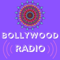 Logo of radio station Bollywood Now