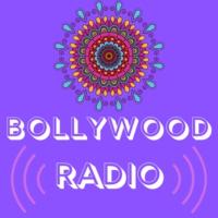 Logo of radio station Bollywood Amit Trivedi