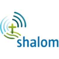 Logo of radio station Shalom Inspiration FM