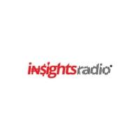 Logo of radio station Insights Radio