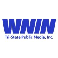 Logo of radio station WNIN 88.3 FM