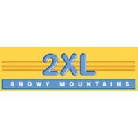 Logo of radio station 2XL