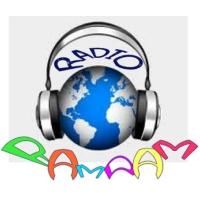 Logo of radio station Radio Ramdam